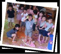 9月21日 幼稚園説明会を開催いたします