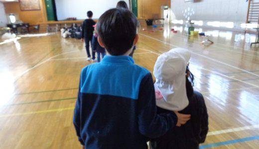 小学校との交流会