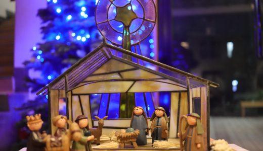 ☆クリスマスに向けて☆